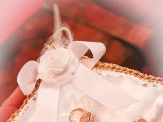La boda de Dulce y Manuel 1