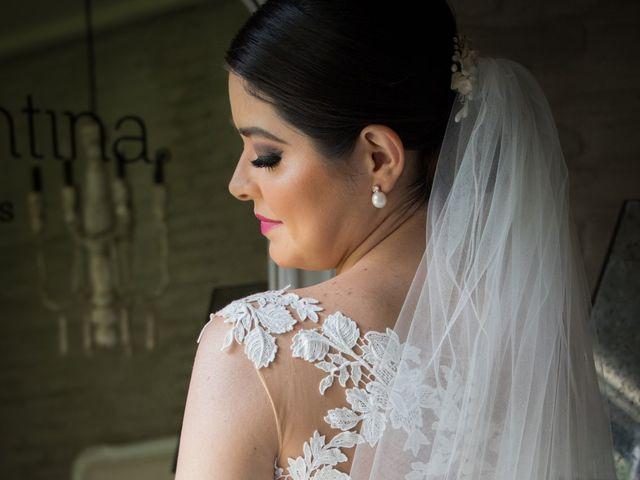 La boda de Eloi y Daniela en Zapopan, Jalisco 6