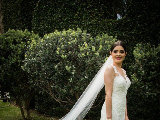 La boda de Eloi y Daniela en Zapopan, Jalisco 8