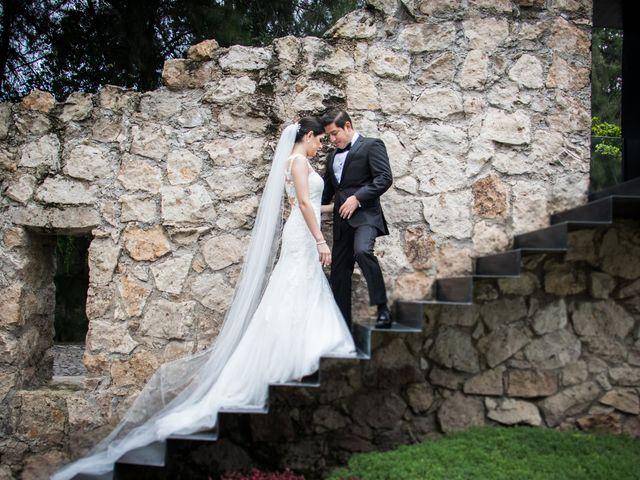 La boda de Daniela y Eloi