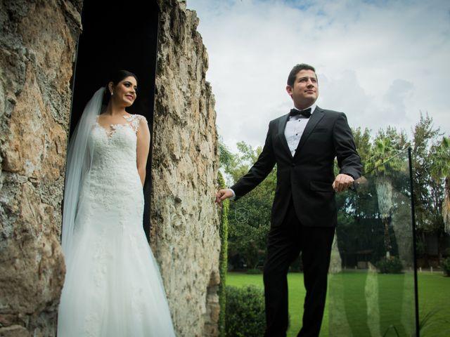 La boda de Eloi y Daniela en Zapopan, Jalisco 11