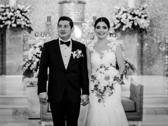 La boda de Eloi y Daniela en Zapopan, Jalisco 14