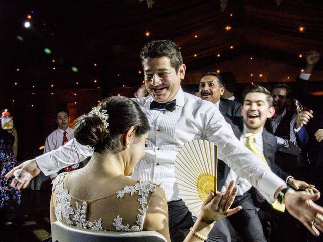 La boda de Eloi y Daniela en Zapopan, Jalisco 16