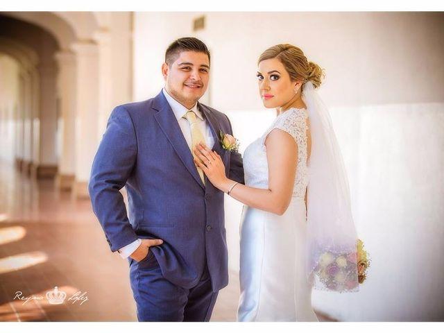 La boda de Norma  y Raul