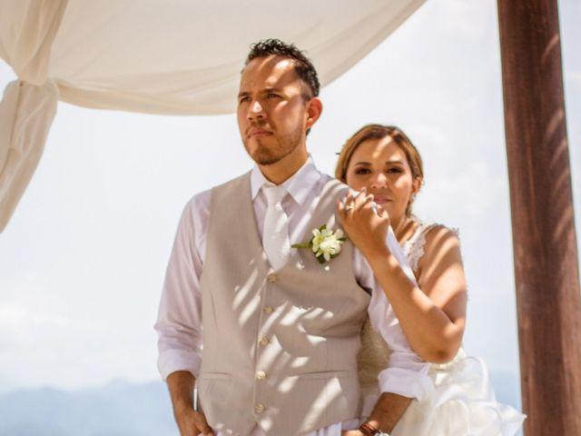 La boda de Ana y Frank