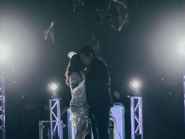 La boda de Jose Luis y Jennifer Perez