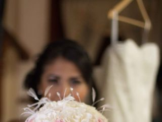 La boda de Stephany y Daniel 2