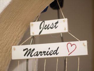 La boda de Stephany y Daniel 3