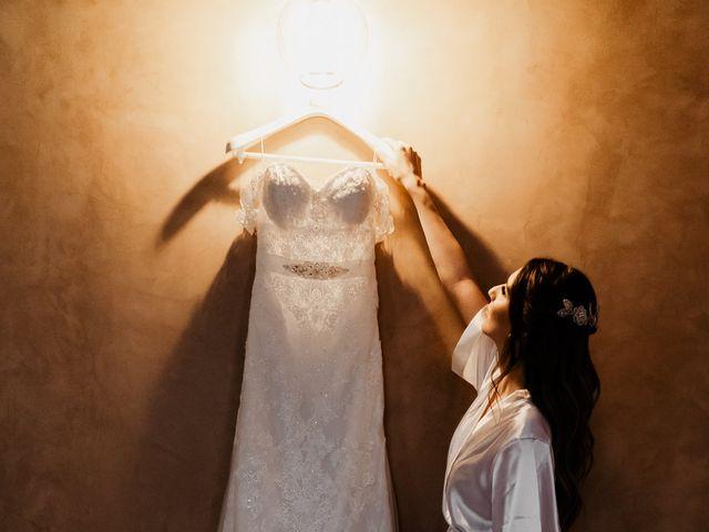La boda de Horacio y Paulna en Morelia, Michoacán 10