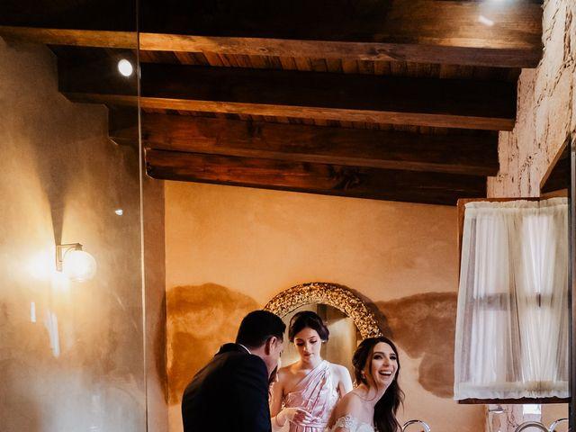 La boda de Horacio y Paulna en Morelia, Michoacán 19