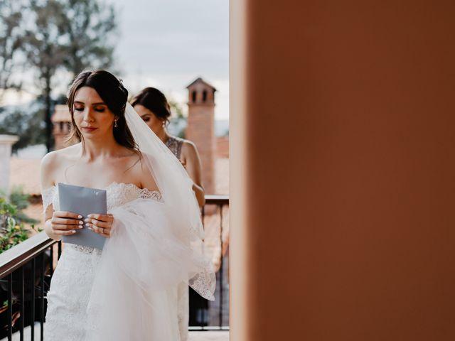 La boda de Horacio y Paulna en Morelia, Michoacán 28