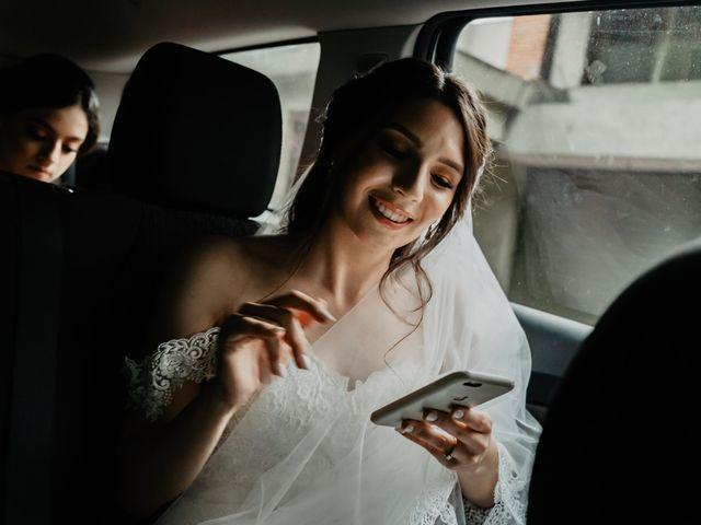 La boda de Horacio y Paulna en Morelia, Michoacán 29