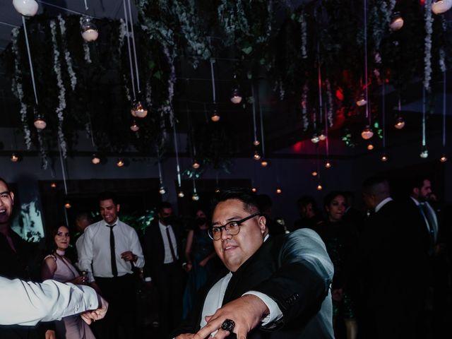 La boda de Horacio y Paulna en Morelia, Michoacán 44
