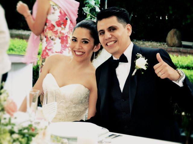 La boda de Gaby y Cristian