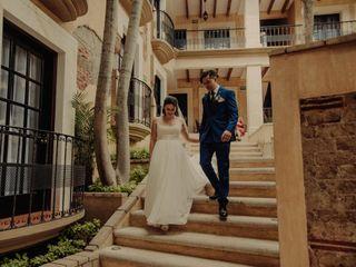 La boda de Anna y Paco 2
