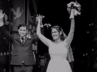 La boda de Anna y Paco 3