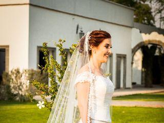 La boda de Suzzet y Carlos 3