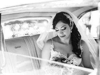 La boda de Tania y Monear 2