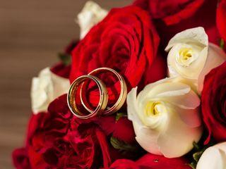 La boda de Sandra y Rodrigo 3