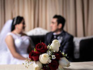 La boda de Alex y Hugo 2