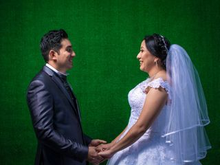 La boda de Alex y Hugo 3