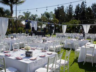 La boda de Valeria y Diego 2