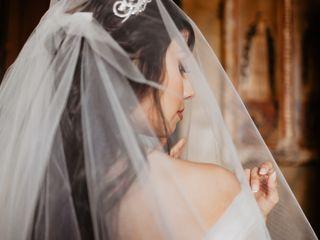 La boda de Ian y Citlali 1