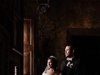 La boda de Ian y Citlali 2