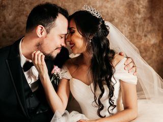 La boda de Ian y Citlali
