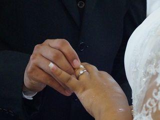La boda de Angélica y Sergio 1