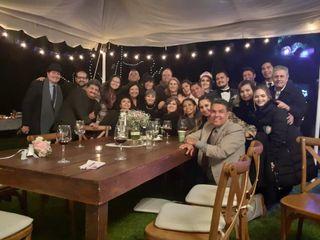 La boda de Alberto  y Livier  3