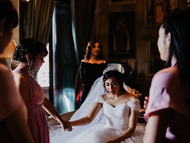 La boda de Citlali y Ian en Guadalajara, Jalisco 17