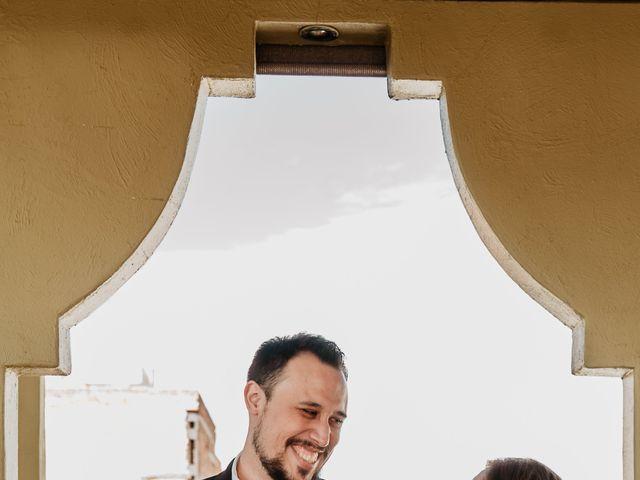 La boda de Citlali y Ian en Guadalajara, Jalisco 18