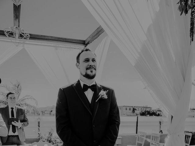 La boda de Citlali y Ian en Guadalajara, Jalisco 19
