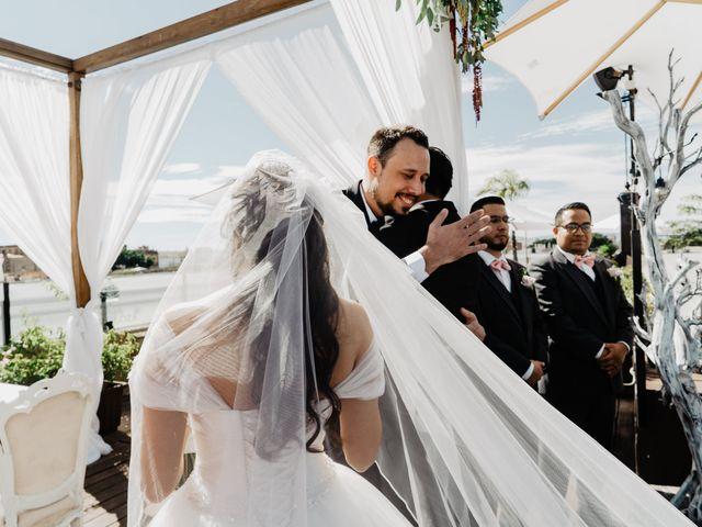 La boda de Citlali y Ian en Guadalajara, Jalisco 24