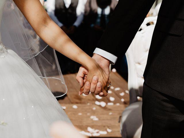 La boda de Citlali y Ian en Guadalajara, Jalisco 27