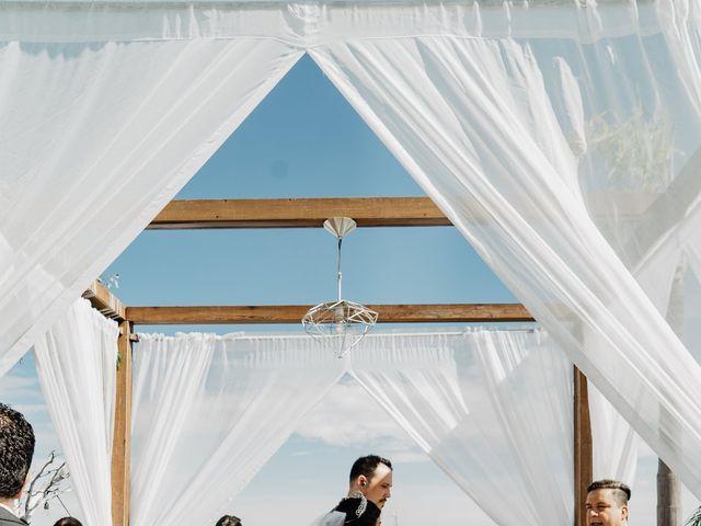 La boda de Citlali y Ian en Guadalajara, Jalisco 28