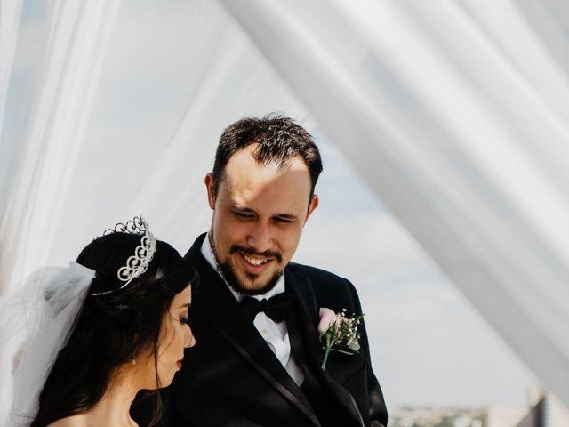 La boda de Citlali y Ian en Guadalajara, Jalisco 31