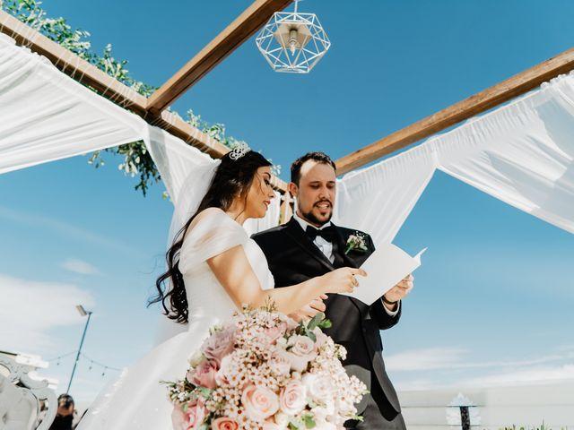 La boda de Citlali y Ian en Guadalajara, Jalisco 32