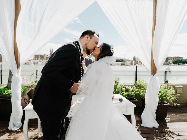 La boda de Citlali y Ian en Guadalajara, Jalisco 33