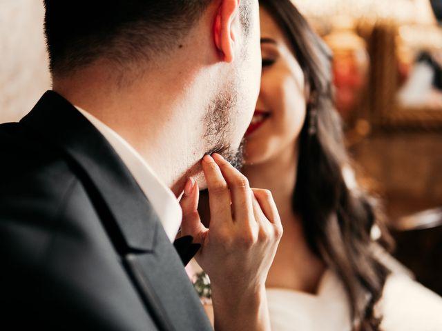 La boda de Citlali y Ian en Guadalajara, Jalisco 37