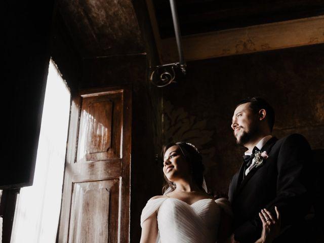 La boda de Citlali y Ian en Guadalajara, Jalisco 40