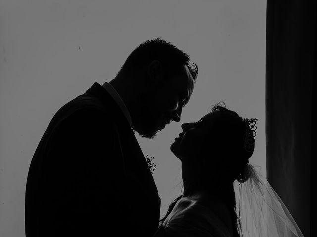 La boda de Citlali y Ian en Guadalajara, Jalisco 43