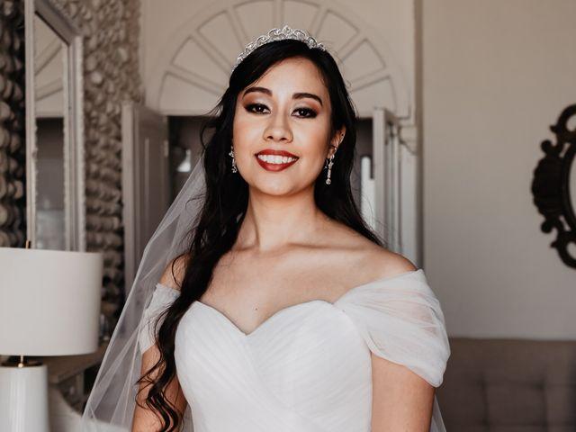 La boda de Citlali y Ian en Guadalajara, Jalisco 44
