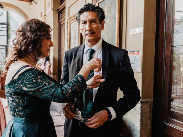 La boda de Citlali y Ian en Guadalajara, Jalisco 47