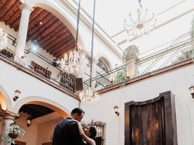 La boda de Citlali y Ian en Guadalajara, Jalisco 55