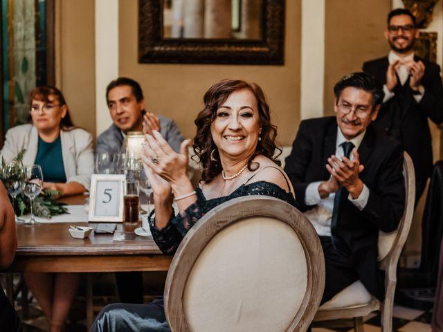 La boda de Citlali y Ian en Guadalajara, Jalisco 61