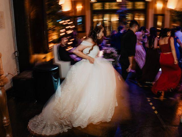La boda de Citlali y Ian en Guadalajara, Jalisco 62