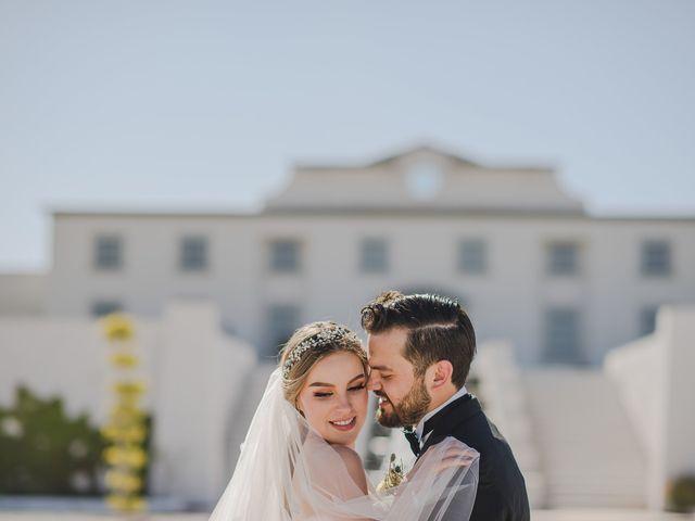 La boda de Ana y Adolfo