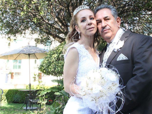 La boda de Ivonne y Jorge